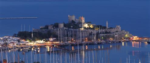 Bodrum, Bodrum Rehberi, Bodrum Otelleri, Bodrum Restoranları