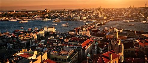 İstanbul, İstanbul Rehberi, İstanbul Otelleri, İstanbul Restoranları