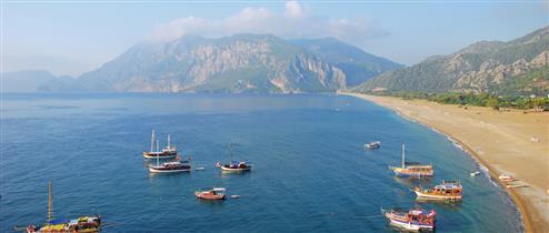 Akdeniz, Akdeniz Rehberi, Akdeniz Otelleri, Akdeniz Restoranları