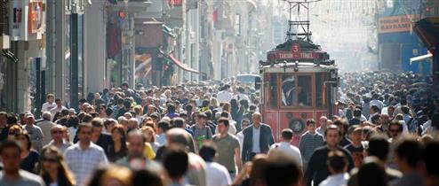 Beyoğlu, Beyoğlu Rehberi, Beyoğlu Otelleri, Beyoğlu Restoranları