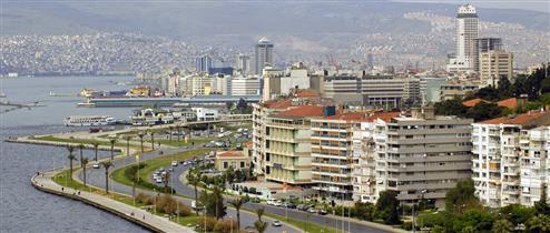 İzmir, İzmir Rehberi, İzmir Otelleri, İzmir Restoranları