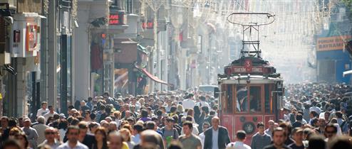 Taksim, Taksim Rehberi, Taksim Otelleri, Taksim Restoranları