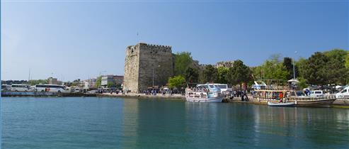 Sinop, Sinop Rehberi, Sinop Otelleri, Sinop Restoranları