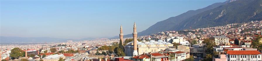 Bursa, Bursa Rehberi, Bursa Otelleri, Bursa Restoranları